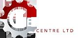 Gearbox Centre Ltd. Logo